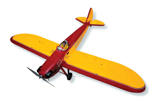 Seagull Bowers Flybaby 10-15cc (SEA-238)